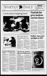 Spartan Daily, May 14, 1993 by San Jose State University, School of Journalism and Mass Communications