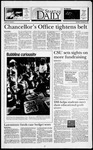 Spartan Daily, September 2, 1993 by San Jose State University, School of Journalism and Mass Communications