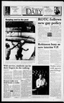 Spartan Daily, September 8, 1993 by San Jose State University, School of Journalism and Mass Communications