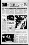 Spartan Daily, September 10, 1993 by San Jose State University, School of Journalism and Mass Communications