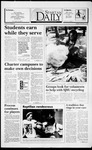Spartan Daily, September 14, 1993 by San Jose State University, School of Journalism and Mass Communications
