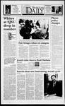 Spartan Daily, September 15, 1993
