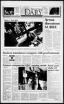 Spartan Daily, September 16, 1993 by San Jose State University, School of Journalism and Mass Communications