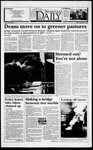 Spartan Daily, September 17, 1993 by San Jose State University, School of Journalism and Mass Communications
