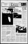 Spartan Daily, September 21, 1993 by San Jose State University, School of Journalism and Mass Communications
