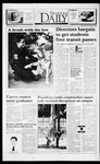 Spartan Daily, September 22, 1993