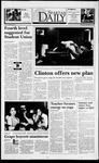 Spartan Daily, September 23, 1993 by San Jose State University, School of Journalism and Mass Communications