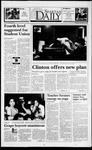 Spartan Daily, September 23, 1993