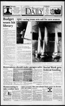 Spartan Daily, October 4, 1993 by San Jose State University, School of Journalism and Mass Communications