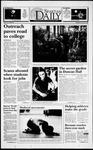 Spartan Daily, October 6, 1993