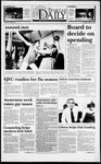 Spartan Daily, October 11, 1993