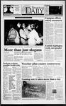 Spartan Daily, October 12, 1993