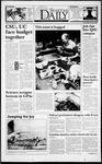 Spartan Daily, October 13, 1993