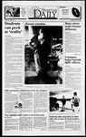 Spartan Daily, October 18, 1993 by San Jose State University, School of Journalism and Mass Communications