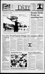 Spartan Daily, October 20, 1993 by San Jose State University, School of Journalism and Mass Communications