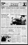 Spartan Daily, October 26, 1993 by San Jose State University, School of Journalism and Mass Communications