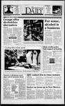 Spartan Daily, November 18, 1993