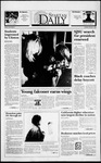 Spartan Daily, February 1, 1994 by San Jose State University, School of Journalism and Mass Communications