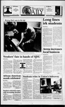 Spartan Daily, February 2, 1994 by San Jose State University, School of Journalism and Mass Communications