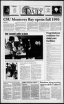 Spartan Daily, February 4, 1994 by San Jose State University, School of Journalism and Mass Communications