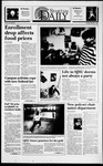 Spartan Daily, February 7, 1994 by San Jose State University, School of Journalism and Mass Communications