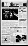 Spartan Daily, February 8, 1994 by San Jose State University, School of Journalism and Mass Communications