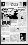 Spartan Daily, February 9, 1994 by San Jose State University, School of Journalism and Mass Communications