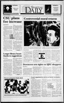 Spartan Daily, February 14, 1994 by San Jose State University, School of Journalism and Mass Communications