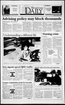 Spartan Daily, February 15, 1994 by San Jose State University, School of Journalism and Mass Communications
