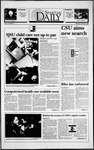 Spartan Daily, February 16, 1994 by San Jose State University, School of Journalism and Mass Communications