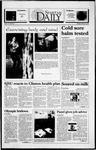 Spartan Daily, February 17, 1994 by San Jose State University, School of Journalism and Mass Communications