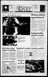 Spartan Daily, February 23, 1994 by San Jose State University, School of Journalism and Mass Communications