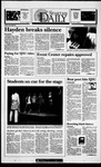 Spartan Daily, February 24, 1994 by San Jose State University, School of Journalism and Mass Communications