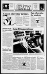 Spartan Daily, February 28, 1994 by San Jose State University, School of Journalism and Mass Communications