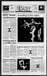 Spartan Daily, March 4, 1994 by San Jose State University, School of Journalism and Mass Communications
