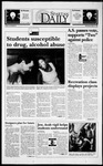 Spartan Daily, March 9, 1994 by San Jose State University, School of Journalism and Mass Communications