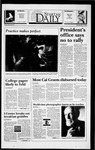 Spartan Daily, March 10, 1994 by San Jose State University, School of Journalism and Mass Communications
