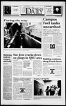 Spartan Daily, April 28, 1994 by San Jose State University, School of Journalism and Mass Communications