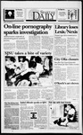Spartan Daily, May 4, 1994 by San Jose State University, School of Journalism and Mass Communications