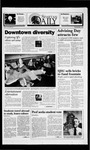 Spartan Daily, May 5, 1994 by San Jose State University, School of Journalism and Mass Communications