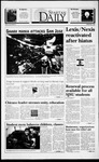 Spartan Daily, May 6, 1994 by San Jose State University, School of Journalism and Mass Communications