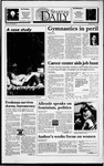 Spartan Daily, May 10, 1994 by San Jose State University, School of Journalism and Mass Communications