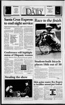 Spartan Daily, May 12, 1994 by San Jose State University, School of Journalism and Mass Communications