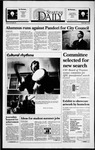 Spartan Daily, May 13, 1994 by San Jose State University, School of Journalism and Mass Communications