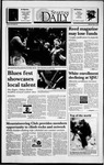 Spartan Daily, May 16, 1994 by San Jose State University, School of Journalism and Mass Communications