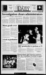 Spartan Daily, May 17, 1994 by San Jose State University, School of Journalism and Mass Communications