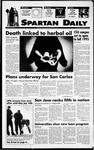 Spartan Daily, September 7, 1994 by San Jose State University, School of Journalism and Mass Communications
