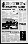 Spartan Daily, September 9, 1994 by San Jose State University, School of Journalism and Mass Communications