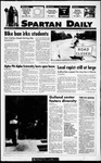 Spartan Daily, September 12, 1994 by San Jose State University, School of Journalism and Mass Communications