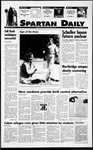 Spartan Daily, September 21, 1994 by San Jose State University, School of Journalism and Mass Communications